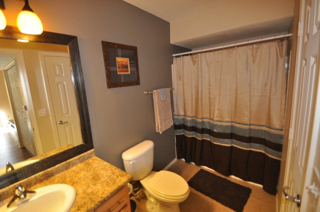 Scottsdale Condo Remodel 1: Bathroom